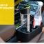 ที่วางแก้วในรถ ที่วางแก้วน้ำในรถยนต์ ที่วางแก้ว อุปกรณ์เสริมรถยนต์ (สีดำ) thumbnail 3