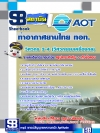 [Update ปี 61] เซ็ตติวคู่มือสอบ แนวข้อสอบวิศวกร 3-4 (วิศวกรรมเครื่องกล) บริษัท ท่าอากาศยานไทย ทอท AOT