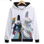 เสื้อกันหนาว Premium onmyouji พร้อมส่ง