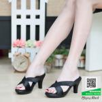 DF3--PF2304-BLK-Size35
