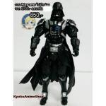 Play Art Darth Vader Star Wars พร้อมอุปกรณ์ (ไม่มีกล่อง)