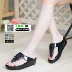 LM222-PF1904-BLK -Size35