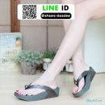 LM206-PF2278-GRY -Size35
