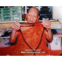 หลวงปู่เจือ ปิยสีโล วัดกลางบางแก้ว อ.นครชัยศรี จ.นครปฐม ( LP Chuea Wat Klang Bang Kaeo )
