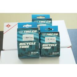 ยางใน VEE TIRE CO 700X18-23C FV60MM