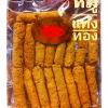 หมูแท่งทอง golden roll pork