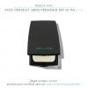 แป้งพัฟทาหน้า VIVA Perfect Skin Powder SPF30 PA+++ (เบอร์ 01)