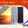 Solar Street Lights โซล่าเซลล์ 12V 10W รุ่น HS-MF-20
