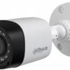 กล้อง HDCVI 1 M. Lite ยี่ห้อ Dahua รุ่น HAC-HFW1000RM