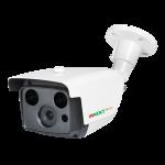 กล้อง Starlight 4 in 1 รองรับ HD TVI AHD CVI Analog ความละเอียด 1080P INNEKT รุ่น ZAI2003S