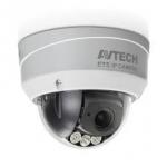 กล้อง IP 2.0MP Outdoor Vandal Proof Dome AVTECH รุ่น AVM542F