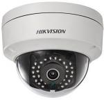 กล้อง IP 2.0MP Dome Camera ยี่ห้อ Hikvision รุ่น DS-2CD2120F