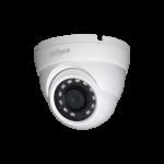 กล้อง HDCVI DOME CAMERA ยี่ห้อ Dahua รุ่น HAC-HDW1000M-S3