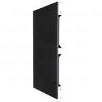 P3.9 Indoor LED Curtain Video Wall เหมาะสำหรับ concert
