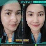 Review : รีวิว แป้งพัฟวิว่า
