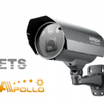 กล้อง IP 2MP 10X Advance Smart Light Control AVTECH รุ่น AVM565A