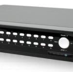 เครื่องบันทึก IP/AHD/TVI/960H 16 CH DVR QUADBRID 1080P AVTECH รุ่น AVZ416