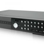 เครื่องบันทึก IP/AHD/TVI/960H 8 CH DVR QUADBRID 1080P AVTECH รุ่น AVZ308