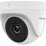 กล้อง ระบบ HD 1.0MP (720P) ทรงโดม ยี่ห้อ Hilook รุ่น TCH-T110(ไม่รวมหม้อแปลง)
