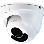 กล้อง IP 2MP lens motorized Vari-Focal 2.8-8.0mm.AVTECH รุ่น DGM1304