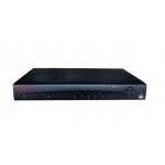 Honeywell NVR 4CH Network 2 SATA 5.0MP 4 PoE