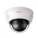 2MP Full HD IR IP Vandal Dome Camera CPPLUS รุ่น CP-UNC-VB20FL3S-M-V2