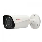 กล้อง 2MP Full HD IR IP WDR Bullet Camera CPPLUS CP-UNC-TB20ZL6S-VMD