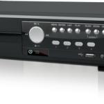 เครื่องบันทึก IP/AHD/TVI/960H 8 CH DVR QUADBRID 1080P AVTECH รุ่น AVZ408