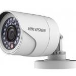 กล้อง HIKVISION 1.0MP ทรงกระบอก รุ่น DS-2CE16C0T-IRP