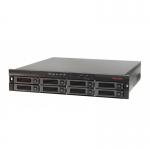 Honeywell NVR 32CH Network 8 HDDs Hot Plug-in, 2 eSATA 5.0MP