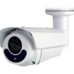 กล้อง HD-TVI 2MP ทรงกระบอก AVTECH รุ่น DGC1306 lens 2.8-8.0mm.
