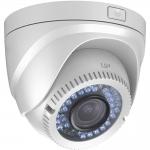 กล้อง HD-TVI 1.0MP ทรงโดม HIKVISION LENS 2.8-12mm.
