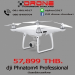 DJI Phantom 4 Pro &Free 1 Battery