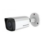 กล้อง IP 4.0MP ทรงกระบอก HONEYWELL LENS 2.7-12mm.