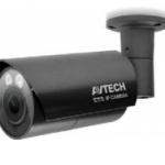 กล้อง IP 2.0MP Bullet Vari-Focal Lens f2.8-f12mm. AVTECH รุ่น AVM552J