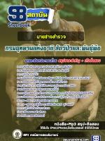 สุดยอด!!! แนวข้อสอบนายช่างสำรวจ กรมอุทยานแห่งชาติ อัพเดทใหม่ล่าสุด ปี2561