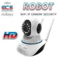 กล้องโรบอท IP