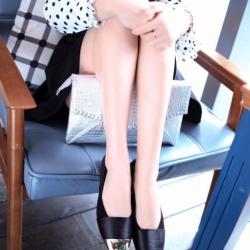 รองเท้าคัชชูสีดำ ส้นเตียMarin งานนำเข้า100% แบบสวย งานเหมือนรูป แน่นอน วัสดุทำจากผ้าซาติน งานหัวตัด ใส่สบายไม่บีบเท้า