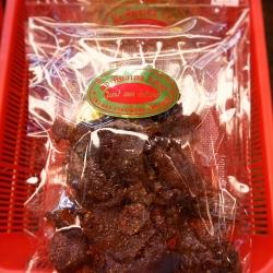 หมูสวรรค์นุ่ม 辣烤肉 Spicy roasted pork ('M')