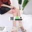 รองเท้าส้นสูงหุ้มส้นรัดข้อ 17-2324-CRM [สีครีม] thumbnail 2