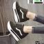 รองเท้าผ้าใบเสริมส้น งานนำเข้า100% ST921-GRN [สีเขียว] thumbnail 4