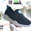 รองเท้าผ้าใบแฟชั่น 668-BLK [สีดำ] thumbnail 1
