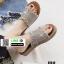 รองเท้าแตะสุขภาพหน้าเพชร ST612-GLD [สีทอง] thumbnail 2
