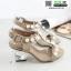 รองเท้าส้นสูง สไตล์เกาหลี 2767-5-KAKI [สีกากี] thumbnail 1
