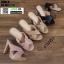 รองเท้าส้นสูงแบบสวม 3006-5-KHA [สีกากี] thumbnail 3