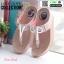 รองเท้าสุขภาพ ฟิทฟลอปหนีบ F1023-PNK [สีชมพู] thumbnail 4