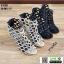 รองเท้าส้นสูงเปิดหน้าหุ้มส้น 17-2322-CRM [สีครีม] thumbnail 5