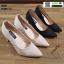 รองเท้าคัชชูส้นสูง K9330-BLK [สีดำ] thumbnail 4