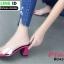 รองเท้าลำลอง สไตล์ maxi RU45-PNK [สีชมพู] thumbnail 3