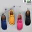 รองเท้าผ้าใบสไตล์เกาหลี 99-63-PINK [สีชมพู] thumbnail 5
